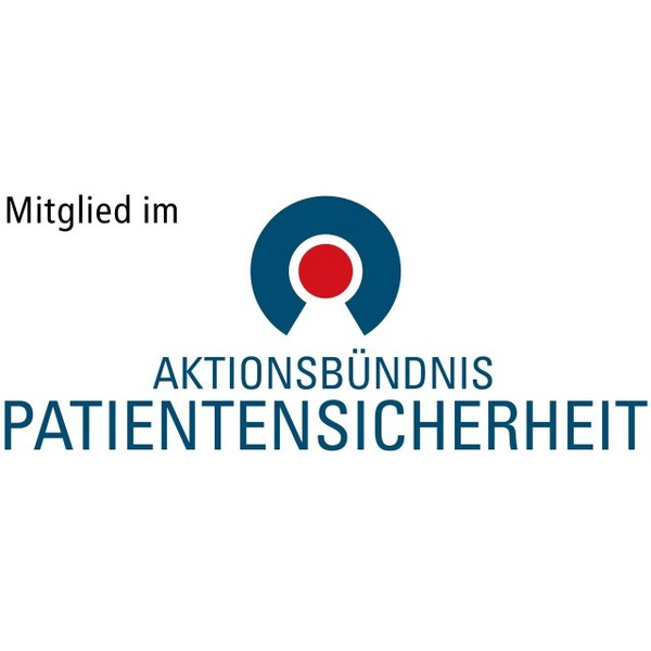 Logo Patientensicherheit